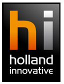 Holland Innovative logo