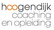 Hoogendijk Coaching en Opleiding logo