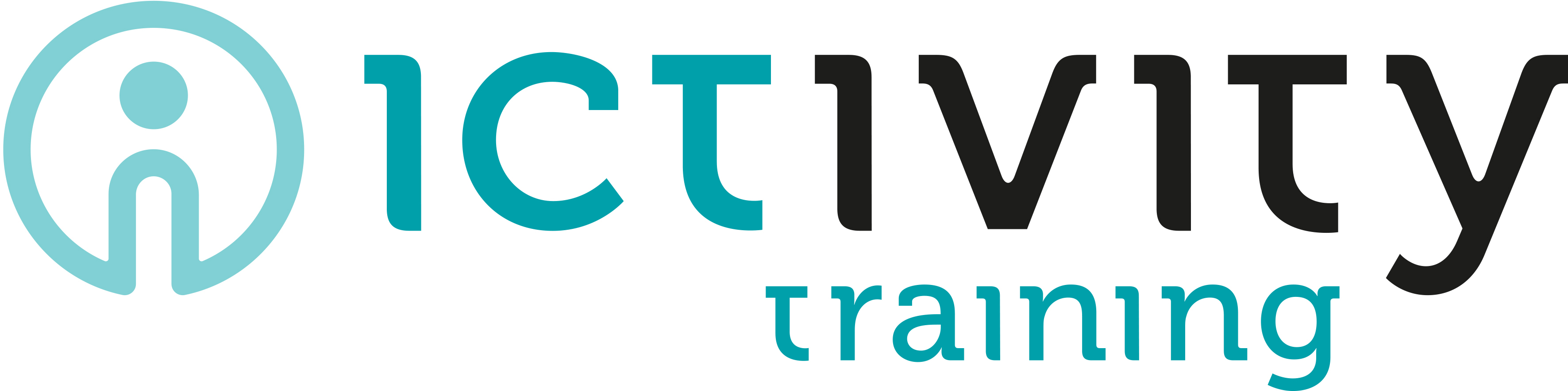 Ictivity Training logo