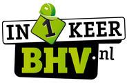 in1keerBHV.nl logo