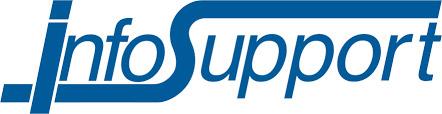 Info Support logo