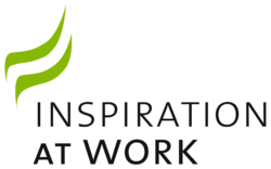 Inspiration at Work logo
