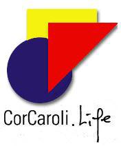 CorCaroli.Life logo