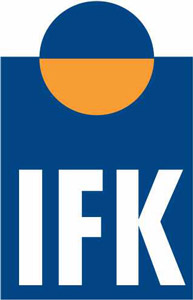 Instituut voor Financiële Kennisontwikkeling logo