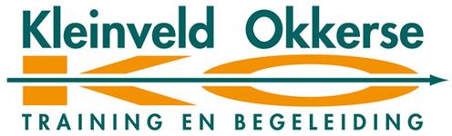 Kleinveld Okkerse logo