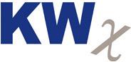 KWx B.V. logo