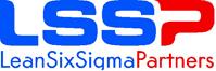 Lean Six Sigma Partners logo
