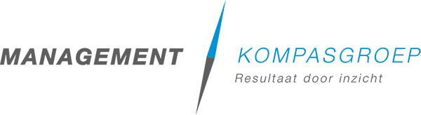 Management Kompasgroep logo
