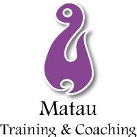 Matau training & coaching logo
