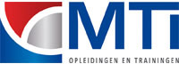 Mediation Trainingsinstituut MTi logo