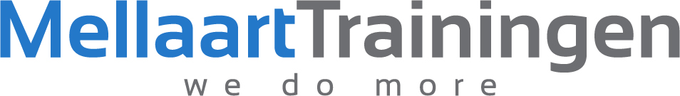 Mellaart Trainingen logo
