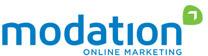 Modation logo