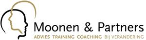 Moonen & Partners logo