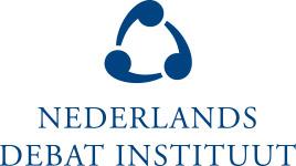 Nederlands Debat Instituut logo