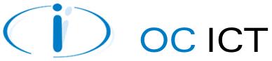 OC ICT logo