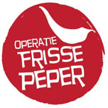 Operatie frisse peper logo