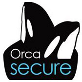 OrcaSecure logo