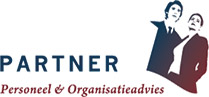 Partner personeel & organisatie advies logo