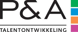 P&A Talentontwikkeling logo