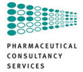 Pharmaceutical Consultancy Services logo