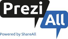 PreziAll logo