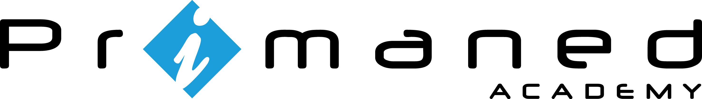 Primaned Academy logo