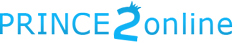 Prince2online logo
