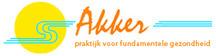 Akker Aandachttraining logo