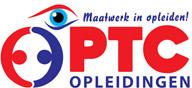 PTC-Opleidingen logo