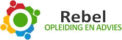 Rebel Opleiding en Advies logo