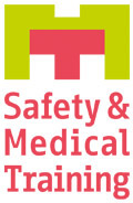 Safety & Medical Training logo