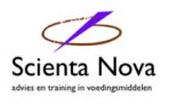 Scienta Nova logo