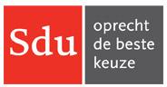 SDU Juridische Opleidingen logo