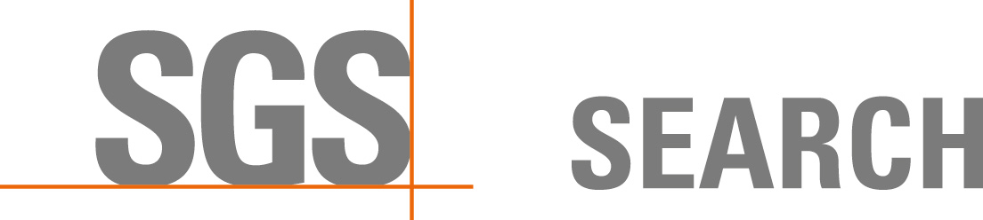 SGS Search Opleidingen logo