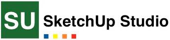 SketchUp Studio logo