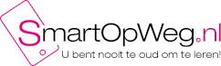 SmartOpWeg.nl logo