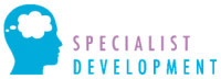 Specialist Development logo