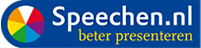 Speechen.nl logo