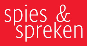 Spies & Spreken logo