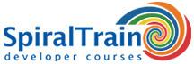 SpiralTrain logo