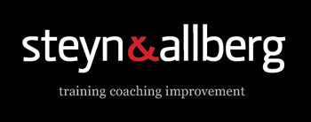 Steyn & Allberg logo