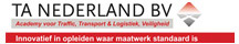 TA Nederland logo