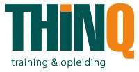 Thinq Training & Opleiding logo