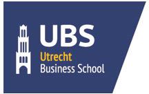 Utrecht Business School logo