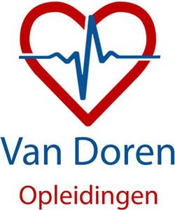 Van Doren Opleidingen logo