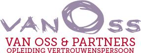 Van Oss & Partners logo