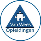 Van Wees Opleidingen logo
