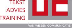 Van Wissen Communicatie logo