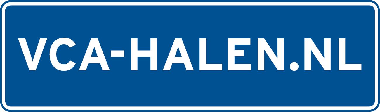 VCA-Halen.nl logo