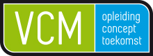 VCM Trainingen logo
